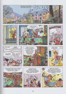 Extrait de Spirou et Fantasio (en langues étrangères) -7Finlandais- Zorbul-tarinat