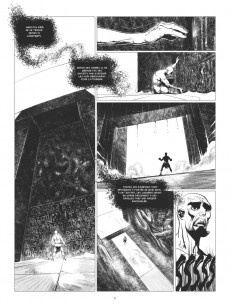 Extrait de Conan le Cimmérien -2TL- Le Colosse noir