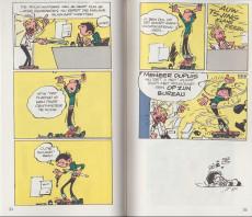 Extrait de Gaston (en langues étrangères) -Néerlandai- Flatters te koop