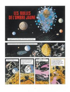 Extrait de Bob Morane 10 (Intégrale Le Lombard) -9- Intégrale 9