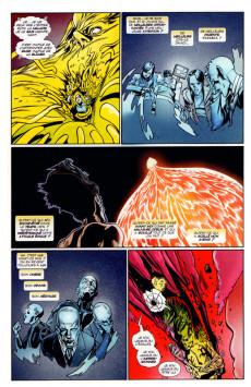 Extrait de X-Men Legion -2- Car nous sommes légion