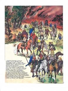 Extrait de Jugurtha -5- La guerre des 7 collines