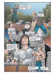 Extrait de Les chroniques de Riverdale -1- Tome 1