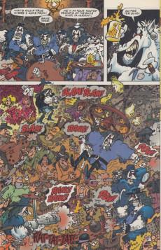 Extrait de Lobo (1993) -AN02- A fistful of bastiches