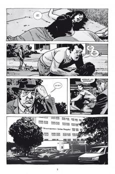 Extrait de Walking Dead -HS'- Negan