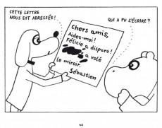 Extrait de Gucio & César