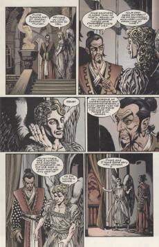 Extrait de Lucifer (2000) -1- A Six Card Spread