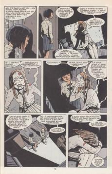 Extrait de Lucifer (2000) -4- Born With the Dead