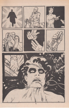 Extrait de Creatures of the id (1990) -1- Creatures of the id #1