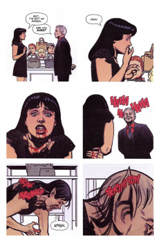 Extrait de Vampironica (2018) -2B- ...I Know What You Are