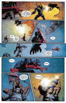 Extrait de Punisher (2016) (The) -225- Punisher: War Criminal Part 2