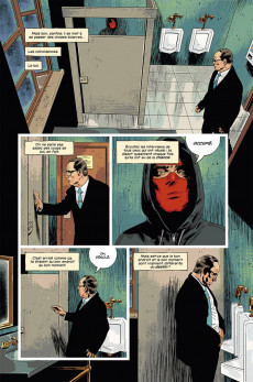 Extrait de Kill or Be Killed -2- Tome 2
