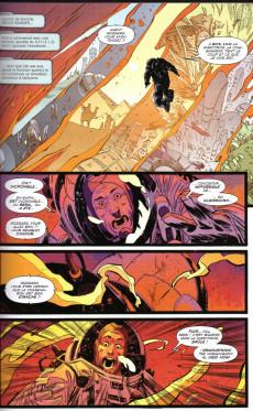 Extrait de Indestructible Hulk (Marvel Deluxe) -INT2- Paradoxes temporels