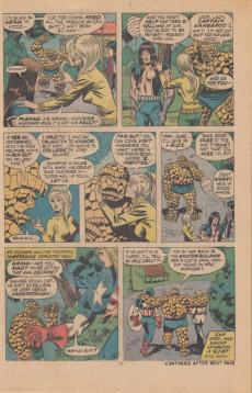 Extrait de Marvel Two-In-One (1974) -4- Doomsday 3014!