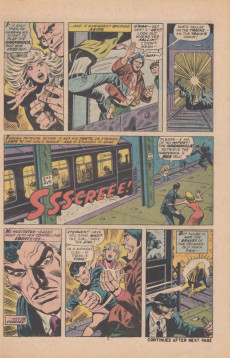 Extrait de Marvel Two-In-One (1974) -6- Death-Song of Destiny!