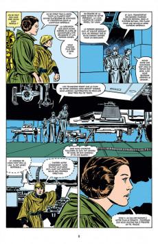 Extrait de Star Wars - Classic -8- Tome 8