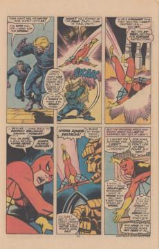Extrait de Marvel Two-In-One (1974) -30- Battle Atop Big Ben!