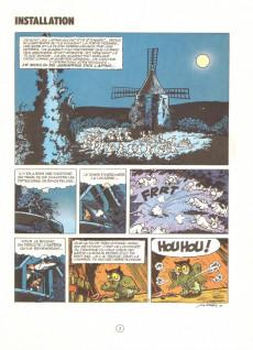 Extrait de Les lettres de mon Moulin (Mittéi) -28- Lettres de mon Moulin (Tome 2)