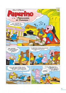 Extrait de Les grandes aventures Disney de Romano Scarpa -3- Picsou et le sage de Ulah-Ulah et autres histoires (1957-1959)