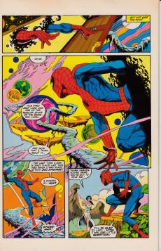 Extrait de Marvel Fanfare (1982) -6- Marvel Fanfare #6