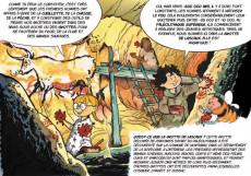 Extrait de L'histoire de France racontée aux enfants -1- Des Origines à la Gaule