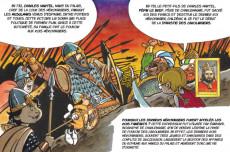 Extrait de L'histoire de France racontée aux enfants -2- Le Moyen-âge