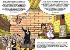 Extrait de L'histoire de France racontée aux enfants -4- Le Siècle des Lumières
