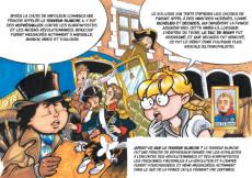 Extrait de L'histoire de France racontée aux enfants -5- De Napoléon à la Belle époque