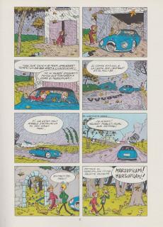 Extrait de Spirou et Fantasio (en langues régionales) -6Catalan- El dictador i els xampinyons