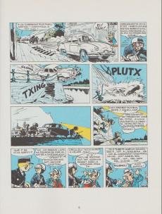 Extrait de Spirou et Fantasio (en langues régionales) -13Catalan- Espirú i els homes-bombolla