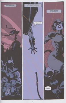 Extrait de Batman : Dark Victory -INT a13- Amère victoire