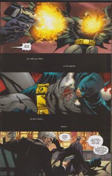 Extrait de Batman (Grant Morrison présente) -2a12- Batman R.I.P.
