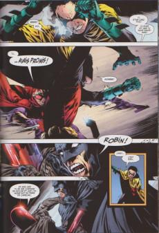 Extrait de Batman (Grant Morrison présente) -3a13- Nouveaux masques