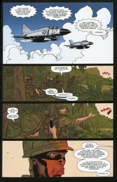 Extrait de Punisher - La Section