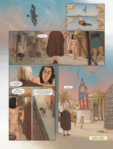 Extrait de Ils ont fait l'Histoire -27- Alexandre le Grand