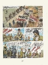 Extrait de Archie Cash -3- Le déserteur de Toro-Toro