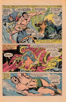 Extrait de Sub-Mariner (1968) -1- Years of Glory -- Day of Doom!