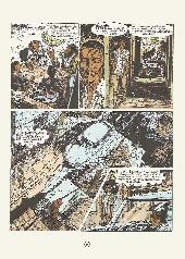 Extrait de Archie Cash -5- Cibles pour Long-Thi