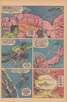 Extrait de Tales to astonish Vol. 1 (Marvel - 1959) -71- Escape...to Nowhere!/ Like a Beast at Bay!