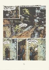 Extrait de Archie Cash -6- Où règnent les rats