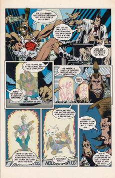 Extrait de Hammer of God: Butch (1994) -1- Butch