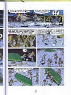 Extrait de Les tuniques Bleues -19c02- Le David