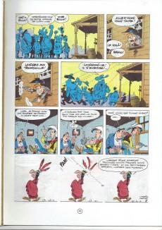 Extrait de Lucky Luke -20a78- Billy the Kid