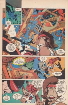 Extrait de Nexus (1983) -30- The Maze