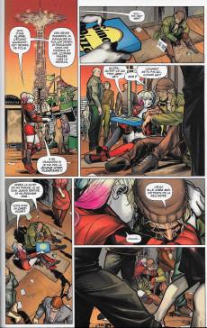 Extrait de Harley Quinn Rebirth -2- Le Joker aime Harley