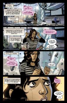 Extrait de Doctor Who (Les nouvelles aventures du dixième docteur) -4- Une chanson éternelle
