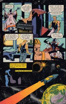 Extrait de Nexus (1983) -61- Sabbatical