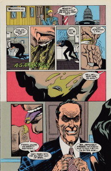 Extrait de Book of Fate (the) (1997) -6- All That Glitters... (Convergence: Part One of Four)