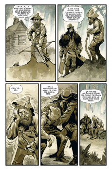Extrait de Hillbilly -2- Tome 2