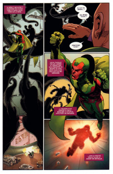 Extrait de All-New Avengers (Marvel Now!) -3- Une vision du futur